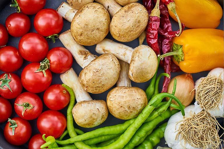 Unverpackt Reinwald Sortiment - 2 - Gemüse